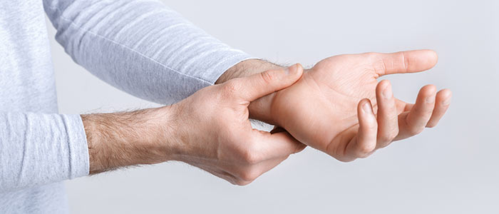 Getting Chiropractic Help in Minneapolis For Carpal Tunnel Syndrome