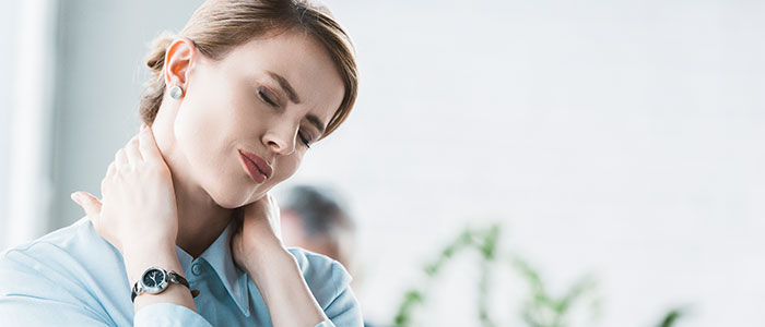 Chiropractic Care in Minneapolis And Text Neck