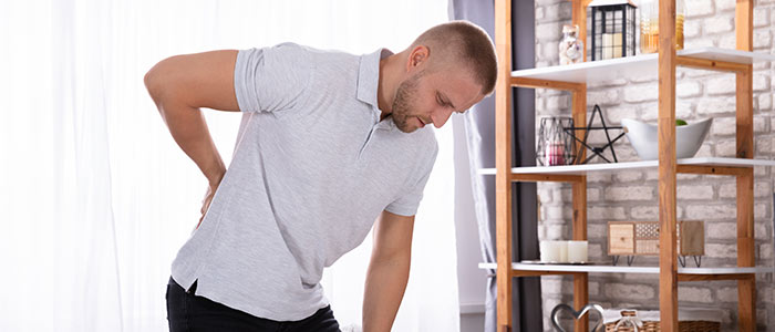 Chiropractic Care in Eden Prairie As Part of Chronic Pain Management