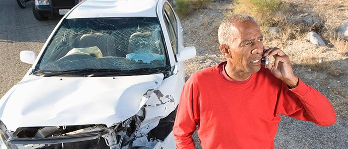 Seeing a Portland Chiropractor After A Car Accident